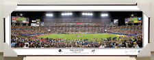 Pittsburgh Steelers | Professionally Framed Panorama Poster