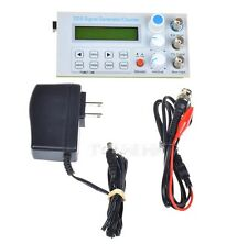 DDS Function Signal Generator Sine/Square Wave Sweep Frequency Meter TTL