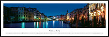 Venice, Italy | Professionally Framed Panorama Poster