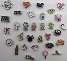Floating Charms for your Origami Owl Lockets Brand New Just Released Free Ship