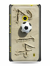 GRÜV Case Cover Brazil Soccer Ball Football for Nokia Devices