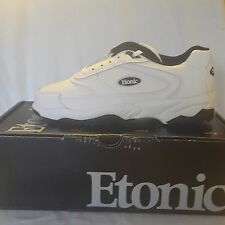 Etonic Ground Control Soft Spike Men Casual Golf Shoes Style 6342