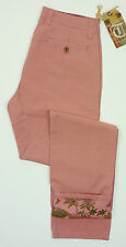 """TAILOR VINTAGE MEN'S FLAT-FRONT BEACH CHINOS SIZE W32"""",34"""" 36"""",40"""" RRP £110 -70%"""