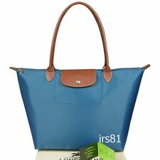 Longchamp Le Pliage Nylon Tote Shoulder Bag Large / Medium Nwt