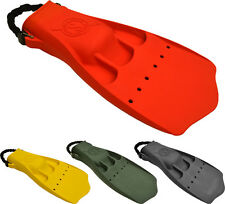 Scubapro Jet Fin Special Colour Open Heel Scuba Diving