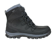 Timberland Mens EK Chillberg Premium Boots WP Insulated Black 9700R