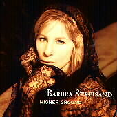 Higher Ground by Barbra Streisand (Cassette, Nov-1997, Columbia (USA))