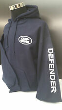 land rover defender discovery hooded hoodie gildan