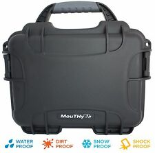 mouTHy Arizer Solo Case, Toughest Vape Case in the World, Free Shippig