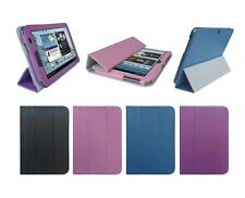 """for Samsung Galaxy Tab 2 / Note 7"""" 10.1"""" PU Leather Folio Skin Cover Case"""