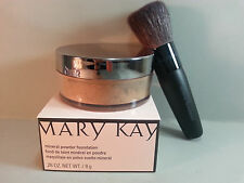 MARY KAY Mineral Powder Foundation - NIB ~ Select your perfect shade!!!