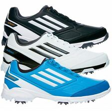SALE!  Adidas Adizero TR Lightweight Waterproof Golf Shoes-Standard Fitting