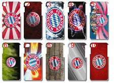 Bayern Munich FC Cover Case Iphone 6 (4.7 inches)