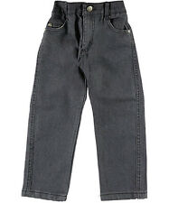 """Chams Little Boys' Toddler """"Lascar"""" Skinny Fit Jeans (Sizes 2T - 4T)"""