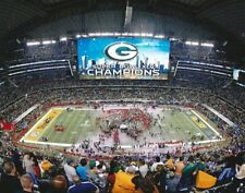 NFL Football Green Bay Packers Super Bowl Celebration Photo Picture Print