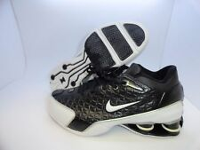 2004 Rare Nike Shox Rollin Low (GS) Basketball Shoes Youth / Women's  308451 011