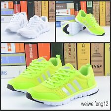 2015 Men/Women Sneaker Sports Breathable Running Athletic Lover's Casual Shoes