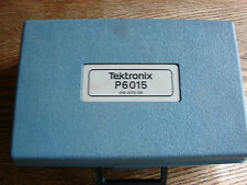Tektronix  P6015 Probe