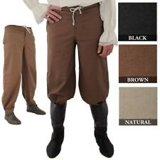 Pirate Pants Medieval Renaissance rendezvous Cosplay LARP SCA Costume