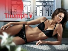 TRIUMPH FANCY DESIRE TAI BRIEF SINGLE PACK