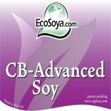 SOY WAX - CB Advanced for Candle/Jar/Container/Tealight 0.5, 1, 2, 3, 4, 5kg