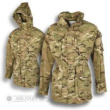 BRITISH ARMY ISSUE MTP PCS SMOCK GENUINE WINDPROOF ARCTIC JACKET COMBAT MULTICAM