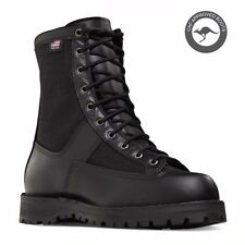 BRAND NEW HEAVY DUTY Danner ACADIA military issue boots CADET WAR ARMY GENUINE