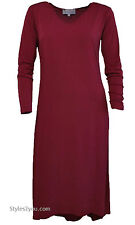 Pretty Angel Clothing HELEN DRESS IN BURGUNDY 13445BU