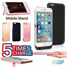 FOR APPLE IPHONE 6 / 6S 10000mAh BACKUP EXTERNAL BATTERY CHARGER CASE COVER AU
