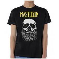 MASTODON - Admat - T SHIRT S-M-L-XL-2XL-3XL Brand New - Official T Shirt
