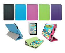 Folio Skin Cover Case and Screen Protector for HP Stream 8 5901 Tablet
