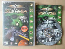 Star Trek Starfleet Command II / 2 Orion Pirates PC. PC game. With manual