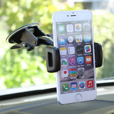 Windshield Car Mount Holder for Smart Cell Phone iPod iPhone Droid HTC MP3 GPS