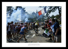 Chris Froome Mont Ventoux 2013 Tour de France Photo Memorabilia (700)