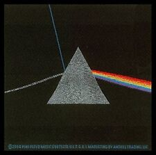 Pink Floyd Patch - Dark Side Of The Moon