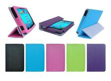 """for Amazon Kindle Fire HD 6"""" 2014 Tablet PU Leather Folio Skin Cover Case"""