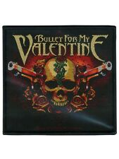 Bullet For My Valentine Two Pistols BFMV Patch - NEW & OFFICIAL