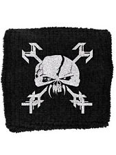 Iron Maiden Final Frontier Sweatband - NEW & OFFICIAL