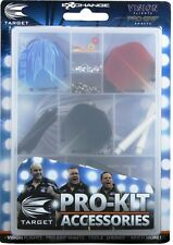 Target Darts Accessories Kit,  Vision Stems and Pro Grip Stems plus Parts