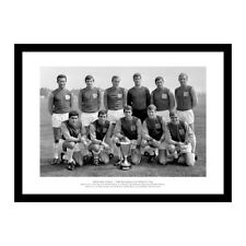 West Ham United 1965 European Cup Winners Cup Team Photo Memorabilia (392)