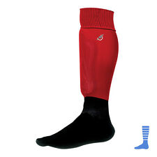 Sealskinz P3 Sports Socks - Red - Direct From Sealskinz UK
