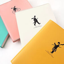 [London Diary] Diary Scheduler Book Journal Monthly Weekly Planner