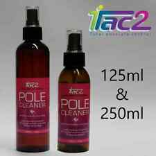 iTac2 Pole Cleaner Spray for Pole Dance Fitness - 125ml & 250ml