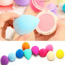 Foundation Sponge Blender Blending Puff Flawless Powder Smooth Makeup Beauty Lot