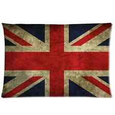 United kingdom Flag For Pillow Case Square and Rectangle 061401