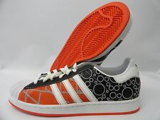 2007 Retro Adidas Superstar 1 Originals 019732 Low Shoes Sneakers Tennis Men's