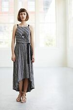 NEW ANTHROPOLOGIE SALSOLA DRESS by IVY + BLUE sz M, P Cute Comfortable SOLD OUT