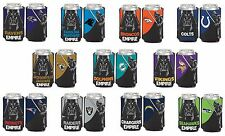 NFL Assorted Teams Wincraft Star Wars Darth Vader 12 oz. Neoprene Can Cooler