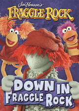 Fraggle Rock: Down in Fraggle Rock (DVD, 2009)