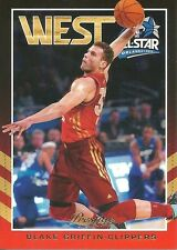 2012 13 Panini Prestige #4 Blake Griffin All-Stars Clippers NM NBA Trading Card